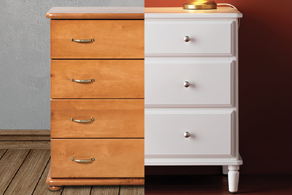 Куда сдать деревянную мебель