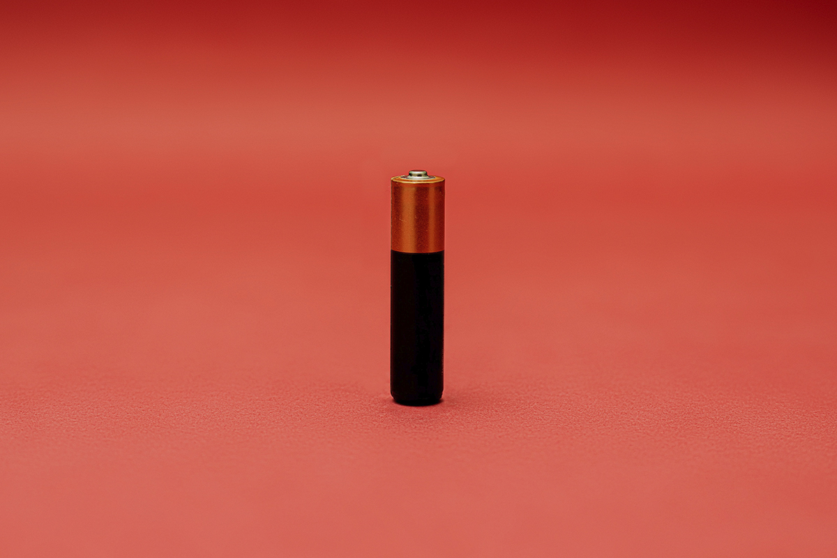Как «заработать» на батарейках