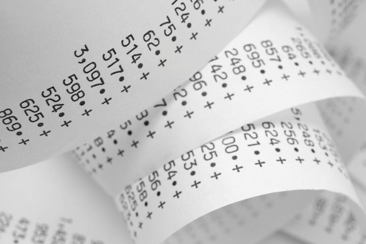 Как закэнселить печатные чеки