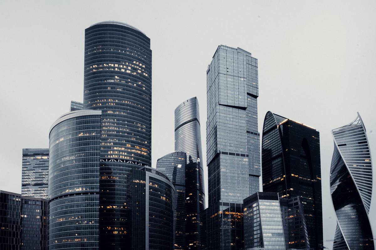 Как похорошела Москва при Собираторе